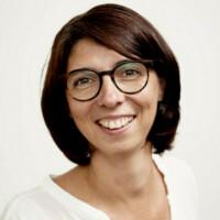 Dr. J. (Juliane) Teapal, Education Coordinator/Postdoc Advisor
